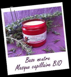 Masque Aroma Zone