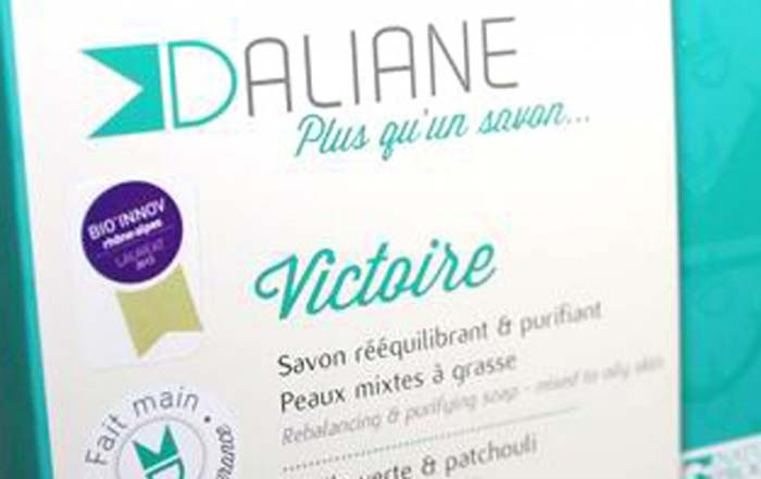 Soin onctueux Daliane.