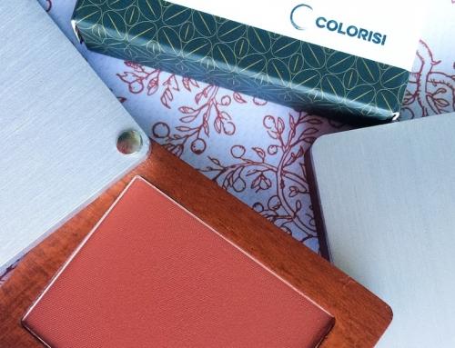 Colorisi, la nouvelle ligne de maquillage Must Have !