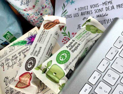 Petits plaisirs de blogueuse : les Thés d'Alice et la bougie Annecy Cosmetics…