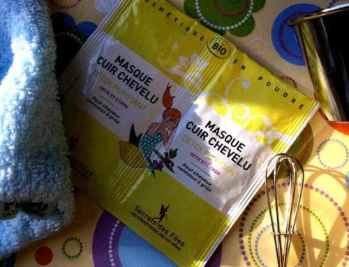 Secrets des Fées et son Masque Cuir Chevelu Détox Purifiant…