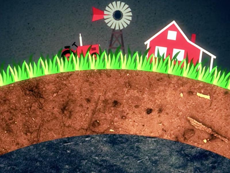 Agriculture industrielle : produire à mort #DATAGUEULE 69